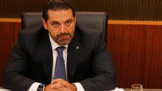 Ξαφνική παραίτηση του πρωθυπουργού του Λιβάνου - Φοβάται για τη ζωή του