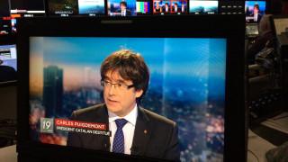 Έκκληση Πουτζντεμόν για ενωμένο πολιτικό μέτωπο υπέρ της ανεξαρτησίας στις εκλογές