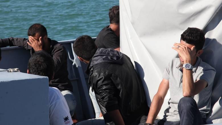 Συνελήφθη Σύρος στην Κύπρο - Ύποπτος για διακίνηση μεταναστών