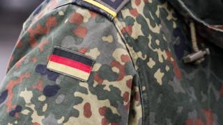 Έρευνα του γερμανικού στρατού: Η κατάρρευση της ΕΕ είναι πιθανή