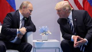 Πιθανή συνάντηση Τραμπ - Πούτιν στο Βιετνάμ