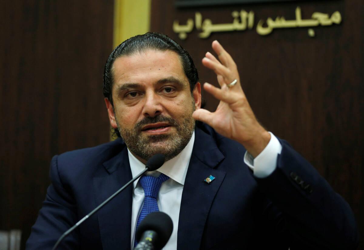 2017 10 09T175133Z 1879502092 RC1E7484E340 RTRMADP 3 LEBANON POLITICS ECONOMY