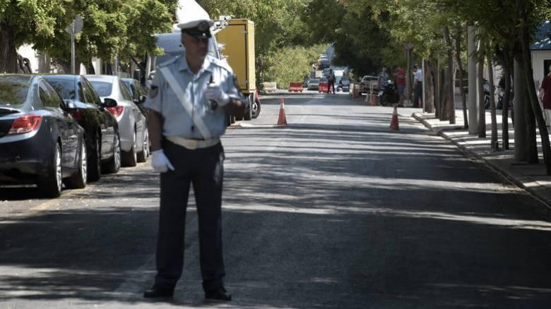 Κυκλοφοριακές ρυθμίσεις την Κυριακή στο Περιστέρι