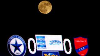Super League: Ο Πανιώνιος σταμάτησε το σερί νικών του αήττητου Ατρόμητου
