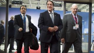 Κύπρος: Στο Παρίσι για συνομιλίες σήμερα ο Νίκος Αναστασιάδης