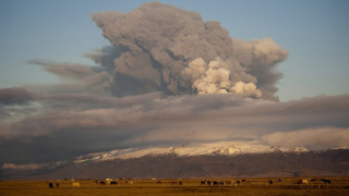 Ισλανδία: Φόβοι για ενεργοποίηση του μεγαλύτερου ηφαιστείου της χώρας
