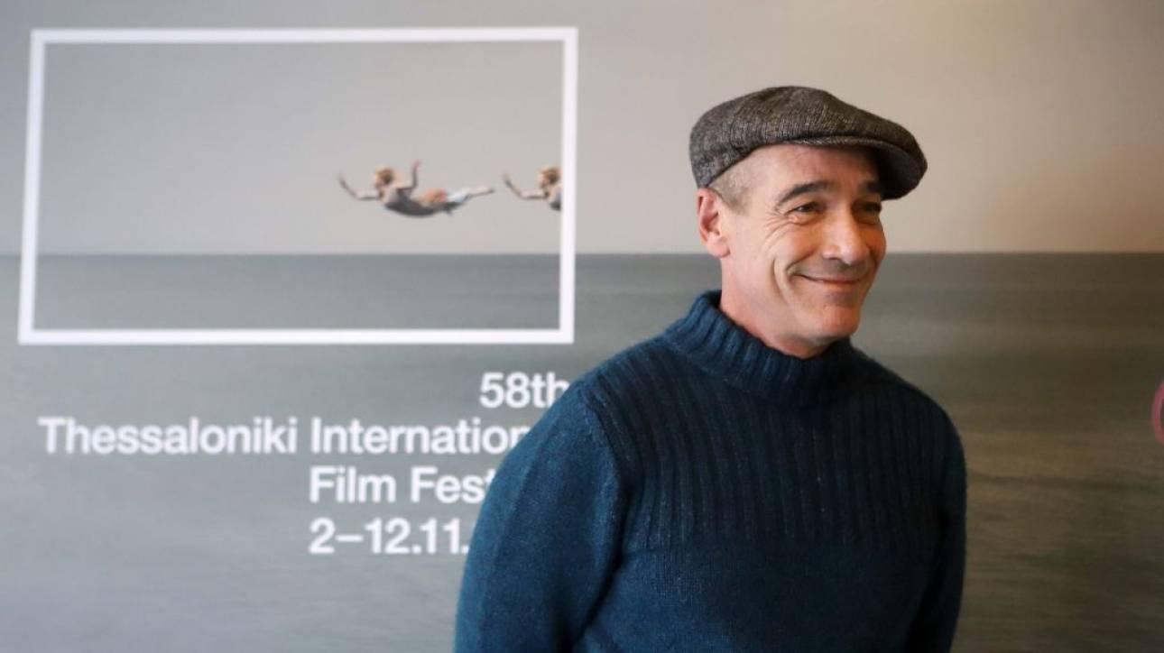Η ουσία είναι το πνεύμα: Ζαν Μαρκ Μπαρ εκ βαθέων στο 58ο Φεστιβάλ Κινηματογράφου Θεσσαλονίκης