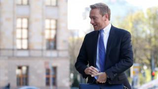 Γερμανία: Σκληραίνει τη στάση του ο Λίντνερ - Δηλώνει έτοιμος για νέες εκλογές