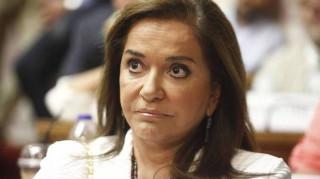 Ντ. Μπακογιάννη: Το κοινωνικό μέρισμα είναι «κλεμμένο» από τους Έλληνες φορολογούμενους