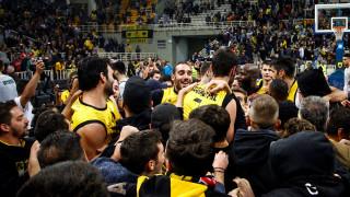 Κύπελλο Ελλάδας Μπάσκετ: Τελικό η ΑΕΚ, νίκη σε ματς-θρίλερ με τον Παναθηναϊκό Superfoods