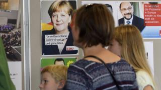 Θολό το γερμανικό πολιτικό τοπίο: Η «Τζαμάικα» αργεί και στο βάθος νέες εκλογές