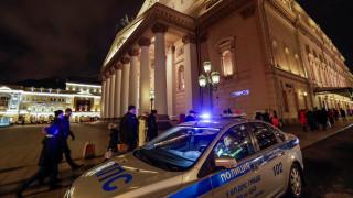 Μόσχα: Πανικός μετά από απειλή για ύπαρξη βόμβας - Εκκενώθηκε η Κόκκινη Πλατεία