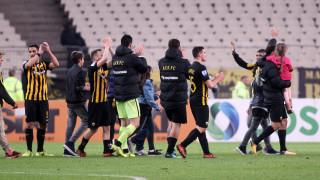 Super League: Τρίποντο κορυφής της ΑΕΚ επί του ΠΑΟΚ στο ΟΑΚΑ
