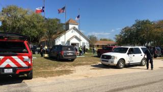 Πυρά σε εκκλησία στο Τέξας - Αναφορές για πολλά θύματα