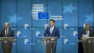 H αρχιτεκτονική της ευρωζώνης στο επίκεντρο του Eurogroup – Απλή ενημέρωση για την Ελλάδα