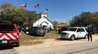 Μακελειό σε εκκλησία στο Τέξας - Δεκάδες νεκροί και τραυματίες από πυρά ενόπλου