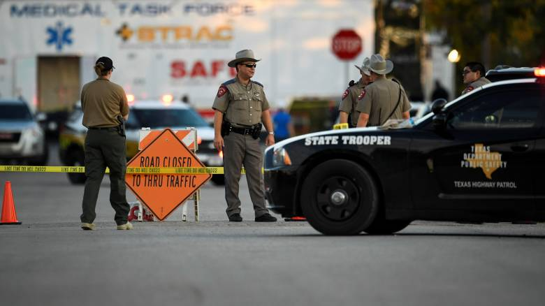 Τέξας: Πρώην στρατιωτικός ο δράστης του μακελειού σε εκκλησία