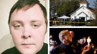 Επίθεση Τέξας: Άθεος που κήρυττε τα πιστεύω του στο διαδίκτυο ο μακελάρης (pics)
