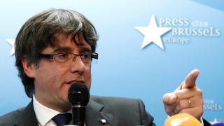 Καταλονία: Τις πρακτικές της Μαδρίτης καταγγέλλει ο Πουτζντεμόν