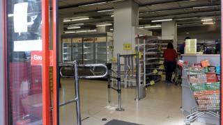 ΕΛΣΤΑΤ: Μειώθηκε το διαθέσιμο εισόδημα των νοικοκυριών