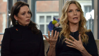 Μισέλ Φάιφερ: «Η κουλτούρα βιασμού είναι συστημικό πρόβλημα στο Χόλιγουντ»