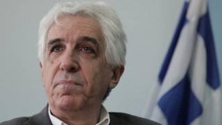 Την κατάργηση του νόμου Παρασκευόπουλου ζητά ο ίδιος ο Νίκος Παρασκευόπουλος
