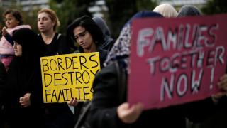 Γερμανία: Δεν υπάρχει συνεννόηση με την Ελλάδα για καθυστέρηση στην επανένωση οικογενειών προσφύγων