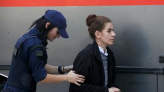 Αποφυλακίστηκε και η Αρετή Τσοχατζοπούλου