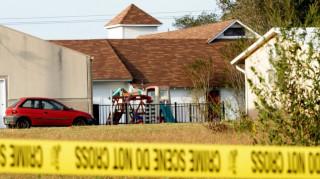 Επίθεση Τέξας: Λόγω οικογενειακών προβλημάτων εκτέλεσε 26 ανθρώπους ο μακελάρης