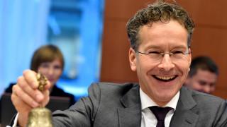 Σε θετικό κλίμα ολοκληρώθηκε η συζήτηση για το ελληνικό ζήτημα στο Eurogroup
