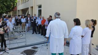 Κατατέθηκε το νομοσχέδιο για την Υγεία - Κινητοποιήσεις από τους γιατρούς