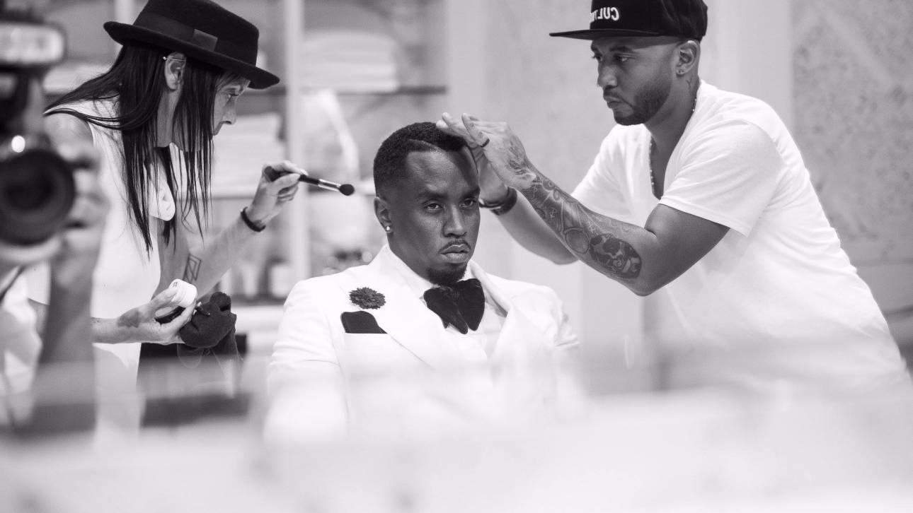 Diddy: o πλουσιότερος καλλιτέχνης της hip-hop θέλει να τον φωνάζουν πλέον «Αγάπη»