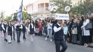 Το υπουργείο Παιδείας δίνει διευκρινήσεις για την κλήρωση σημαιοφόρων στο δημοτικό