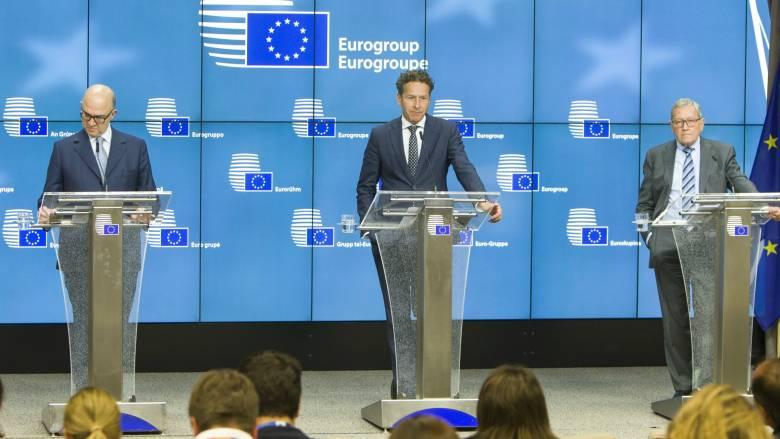 Ντάισελμπλουμ: Θετικά σημάδια από την Ελλάδα, απομένει δουλειά να γίνει