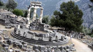 Ανοιχτός και τις Τρίτες ο αρχαιολογικός χώρος των Δελφών