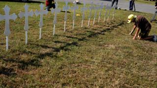 Επίθεση στο Τέξας: Ο μακελάρης είχε περάσει επιτυχώς τους ελέγχους για αγορά όπλων
