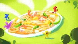 Παντ Τάι: Στο street food της Ταϊλάνδης αφιερωμένο το Doodle της Google