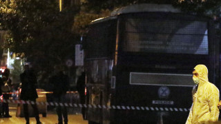 Την «Επαναστατική Αυτοάμυνα» βλέπουν οι Αρχές πίσω από το τρομοκρατικό χτύπημα έξω από το ΠΑΣΟΚ