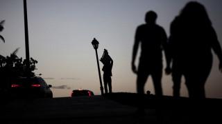 Πουέρτο Ρίκο: Ολική καταστροφή από τον κυκλώνα Μαρία (vid+pics)