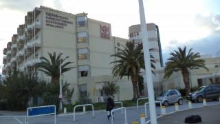 Έληξε ο συναγερμός στο Νοσοκομείο Ηρακλείου μετά τον εντοπισμό επικίνδυνου μύκητα