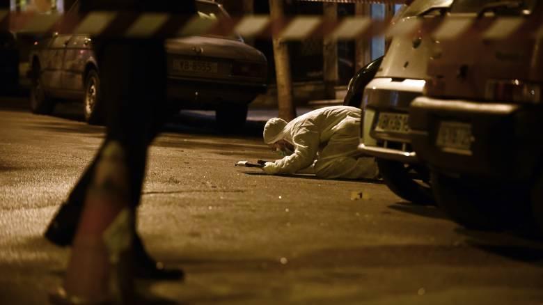Επίθεση στον σκοπό της διμοιρίας στο ΠΑΣΟΚ: Ταυτοποιήθηκε το όπλο με το οποίο έγινε η επίθεση