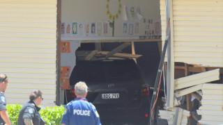 Σίδνεϊ: Αυτοκίνητο εισέβαλε σε σχολείο, σκοτώνοντας και τραυματίζοντας μικρούς μαθητές