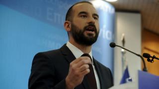 Τζανακόπουλος: Επιβεβαιώθηκε το θετικό κλίμα για την Ελλάδα στο Eurogroup
