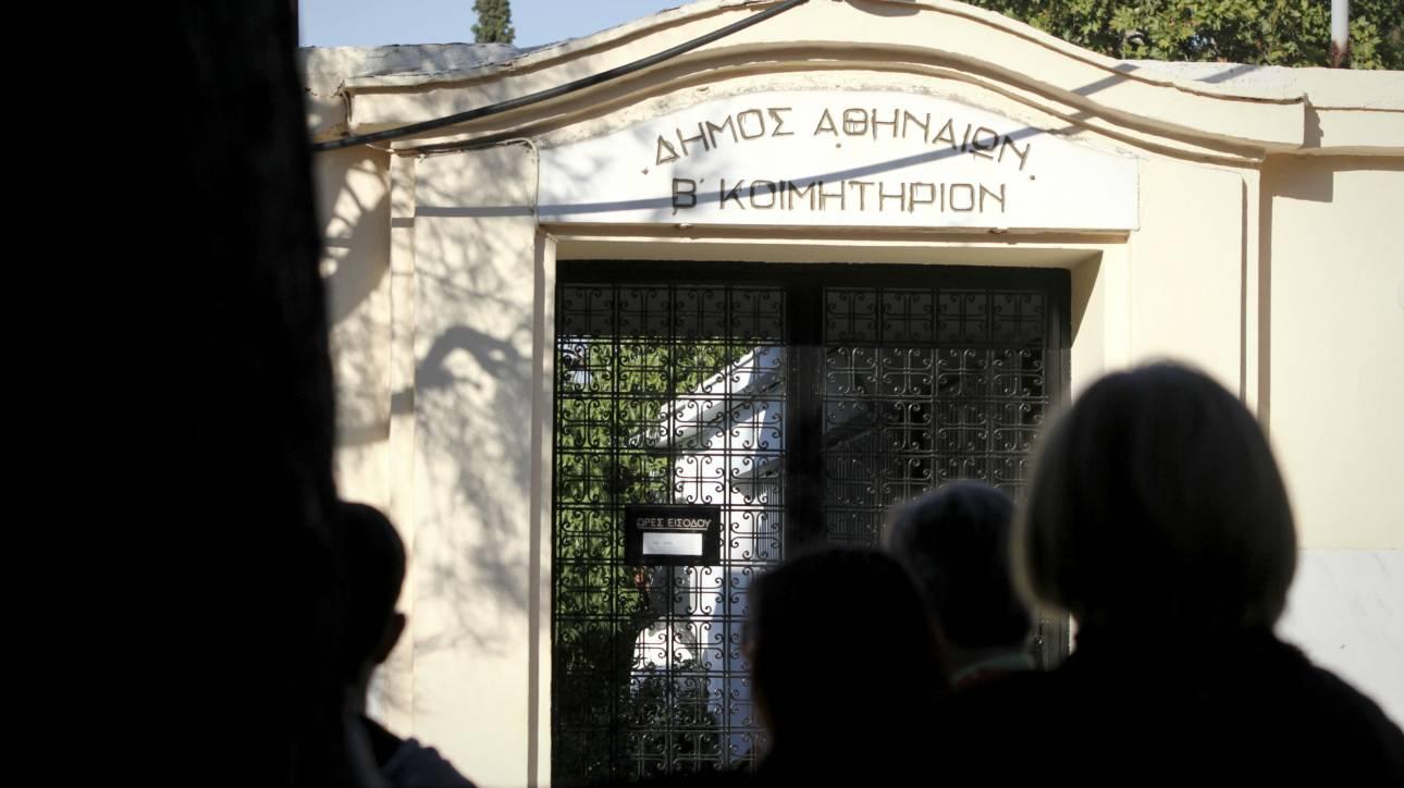 Υπόθεση Δώρας Ζέμπερη: Αυτός είναι ο δράστης της στυγνής δολοφονίας