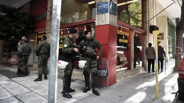 ΚΚΕ: Ενέργεια που λειτουργεί προβοκατόρικα η επίθεση στα γραφεία του ΠΑΣΟΚ