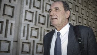 Προσφυγή της «Ελληνικός Χρυσός» στο ΣτΕ κατά του Γ. Σταθάκη