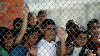 Κλίμα έντασης στη Μυτιλήνη με φόντο την προσφυγική κρίση