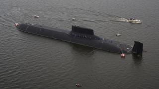 Στρατηγικά πυρηνικά υποβρύχια νέας γενιάς κατασκευάζει η Ρωσία