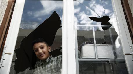 Παρέμβαση της εισαγγελέως του Αρείου Πάγου για την επίθεση στο σπίτι του 11χρονου Αμίρ