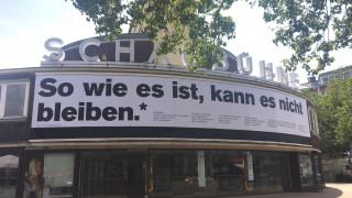 Γερμανικό θέατρο ακύρωσε το ταξίδι του στην Τουρκία λόγω ανησυχιών για συλλήψεις